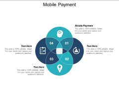 Mobile Payment Ppt PowerPoint Presentation Inspiration Slide Download Cpb