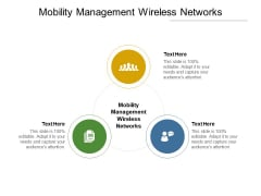 Mobility Management Wireless Networks Ppt PowerPoint Presentation Gallery Graphics Download Cpb
