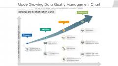 Model Showing Data Quality Management Chart Ppt PowerPoint Presentation Show Slide Download PDF