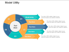 Model Utility Ppt PowerPoint Presentation Summary Template Cpb