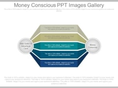 Money Conscious Ppt Images Gallery