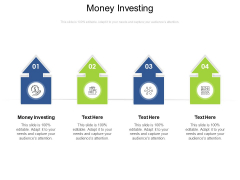Money Investing Ppt PowerPoint Presentation Model Slide Download Cpb Pdf