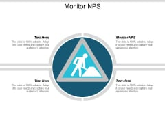 Monitor Nps Ppt PowerPoint Presentation Inspiration File Formats Cpb