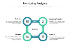 Monitoring Analytics Ppt PowerPoint Presentation Visual Aids Inspiration Cpb