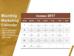 Monthly Marketing Calendar Ppt PowerPoint Presentation Layouts Slide Portrait