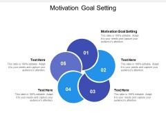 Motivation Goal Setting Ppt PowerPoint Presentation Portfolio Background Designs Cpb