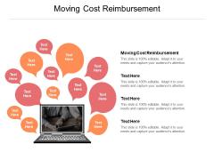 Moving Cost Reimbursement Ppt PowerPoint Presentation Ideas Design Ideas Cpb Pdf