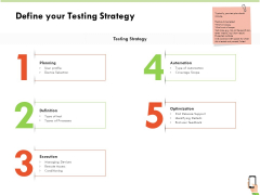 Multi Channel Online Commerce Define Your Testing Strategy Themes PDF