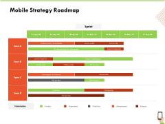 Multi Channel Online Commerce Mobile Strategy Roadmap Guidelines PDF