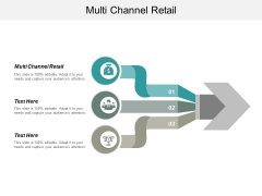Multi Channel Retail Ppt PowerPoint Presentation Summary Background Images Cpb
