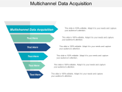 Multichannel Data Acquisition Ppt PowerPoint Presentation File Show Cpb