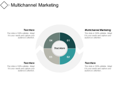 Multichannel Marketing Ppt PowerPoint Presentation Rules