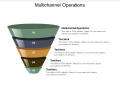 Multichannel Operations Ppt Powerpoint Presentation Inspiration Portfolio Cpb