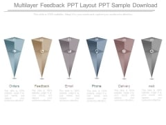 Multilayer Feedback Ppt Layout Ppt Sample Download
