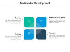 Multimedia Development Ppt PowerPoint Presentation Summary Graphics Cpb Pdf