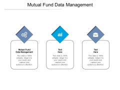 Mutual Fund Data Management Ppt PowerPoint Presentation Influencers Cpb Pdf