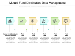 Mutual Fund Distribution Data Management Ppt PowerPoint Presentation Gallery Graphics Cpb Pdf