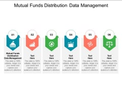 Mutual Funds Distribution Data Management Ppt PowerPoint Presentation Portfolio Portrait Cpb Pdf