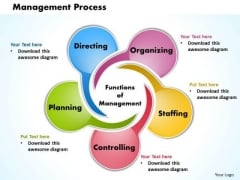 Management Process Business PowerPoint Presentation