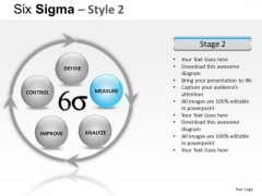 Manufacturing Six Sigma PowerPoint Slides And Ppt Diagram Templates
