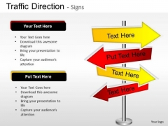 Many Choices Options PowerPoint Slides And Ppt Template Diagrams