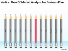 Market Analysis For Business Plan Ppt Sample Restaurant PowerPoint Slides