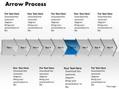 Marketing Ppt Arrow Process 9 Phase Diagram Time Management PowerPoint 7 Design