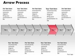 Marketing Ppt Arrow Process 9 Phase Diagram Time Management PowerPoint 8 Design