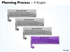 Marketing Ppt Grouping Of 4 Process Operations Management PowerPoint 5 Graphic