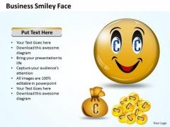 smiley face slide geeks