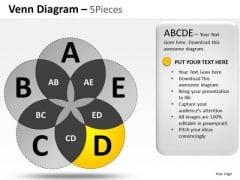Math Venn Diagram PowerPoint Slides And Ppt Diagram Templates