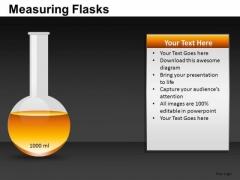 Measuring Flasks Ppt 2