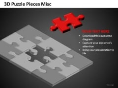 Missing Puzzle Piece Ppt