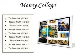 Money College Finance PowerPoint Presentation Slides F