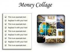 Money College Finance PowerPoint Presentation Slides S