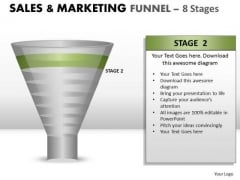 Multi Layer Funnel Process PowerPoint Slides And Ppt Diagram Templates