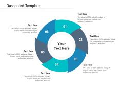 NPS Measurement Dashboard Template Ppt Infographics File Formats PDF