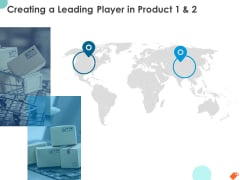 National Sales Conference Creating A Leading Player In Product Ppt PowerPoint Presentation Layouts Aids PDF