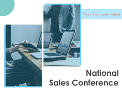 National Sales Conference Ppt PowerPoint Presentation Complete Deck With Slides