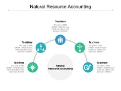 Natural Resource Accounting Ppt PowerPoint Presentation Rules Cpb