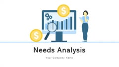 Needs Analysis Processes Goals Ppt PowerPoint Presentation Complete Deck With Slides