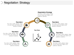 Negotiation Strategy Ppt PowerPoint Presentation Icon Visuals Cpb
