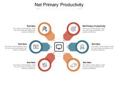 Net Primary Productivity Ppt PowerPoint Presentation Inspiration Layout Cpb Pdf