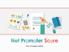 Net Promoter Score Ppt PowerPoint Presentation Complete Deck With Slides