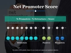 Net Promoter Score Ppt PowerPoint Presentation Icon Elements