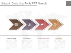 Network Designing Tools Ppt Sample
