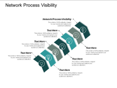 Network Process Visibility Ppt PowerPoint Presentation Icon Outline Cpb