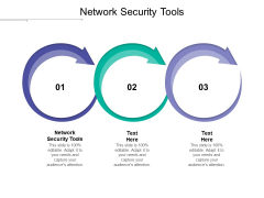 Network Security Tools Ppt PowerPoint Presentation Summary Layout Ideas Cpb