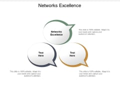 Networks Excellence Ppt PowerPoint Presentation Styles Layouts Cpb