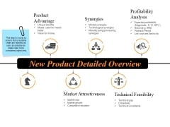 New Product Detailed Overview Ppt PowerPoint Presentation Inspiration Themes